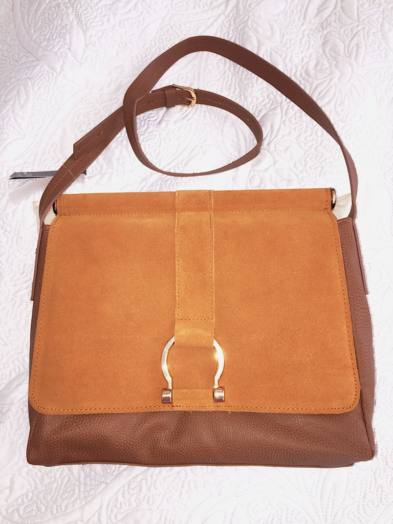 h&m-shoulder bag-accessories-autumn-winter-bag-satchel-autumn colours-dupe-chloe-faye bag-blog-gingham and sparkle-dubai-ireland