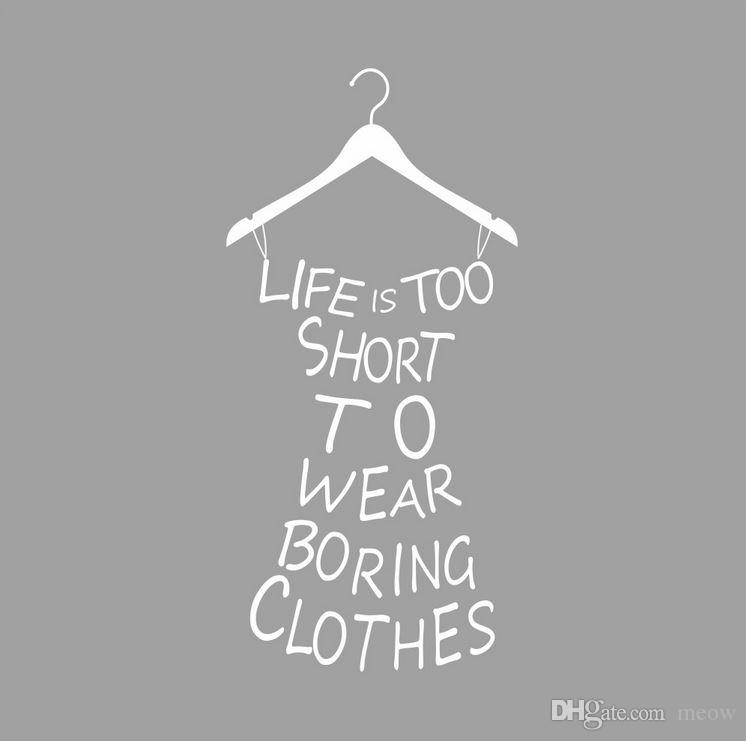 fashion-quote-shopping-clothes-boring-life is too short-wear-style-truth-fact-gingham and sparkle-blog post-blogger-irish blogger-dubai blogger
