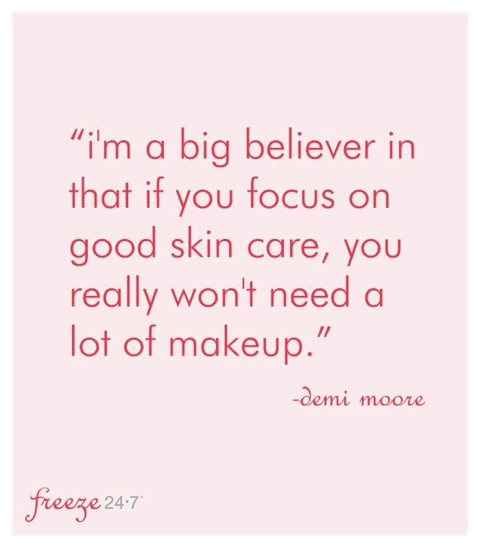 beauty-products-skin-review-blog-post-new-demi-moore-quote-makeup-good-skincare-gingham-and-sparkle-ireland-irish-dubai-believer-actress-hollywood-blogger