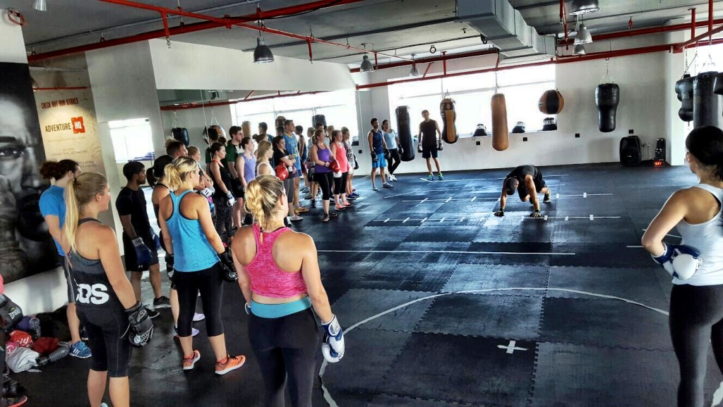 bootcamp-workout-lee-hurford-boxing-academy-jonny-young-amira-personal-trainers-boxing-tabata-squats-pushups-planks-skijumps-friday-mornings-weekend-free-blogger-gingham-and-sparkle-review-dubai-uae-training-fitness-strong