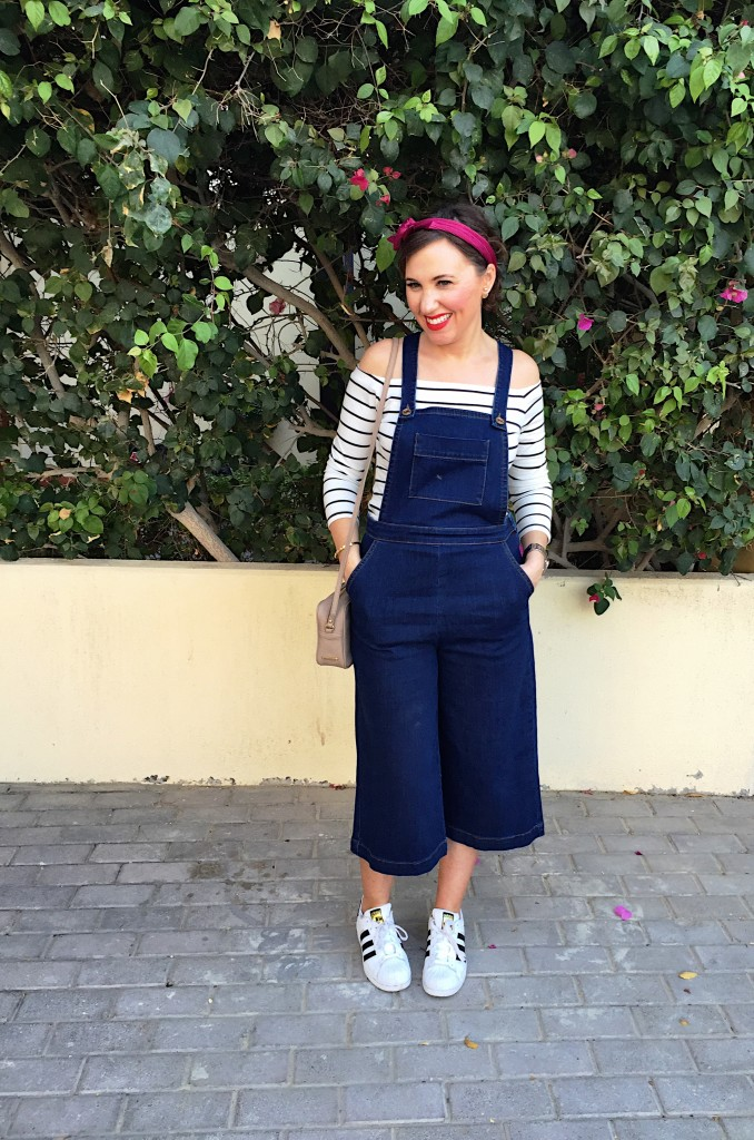 dungarees-denim-dark-blue-river-island-asos-culottes-three-styles-fashion-blog-post-gingham-and-sparkle-dubai-ireland-blogger-smart-casual-going-out-heels-flats-accessories-shirt-top-90s-trend-spring-summer-2016-blog-post-stylish-stylist-back-bang-strike-a-pose-online-shopping-celeb-street-style