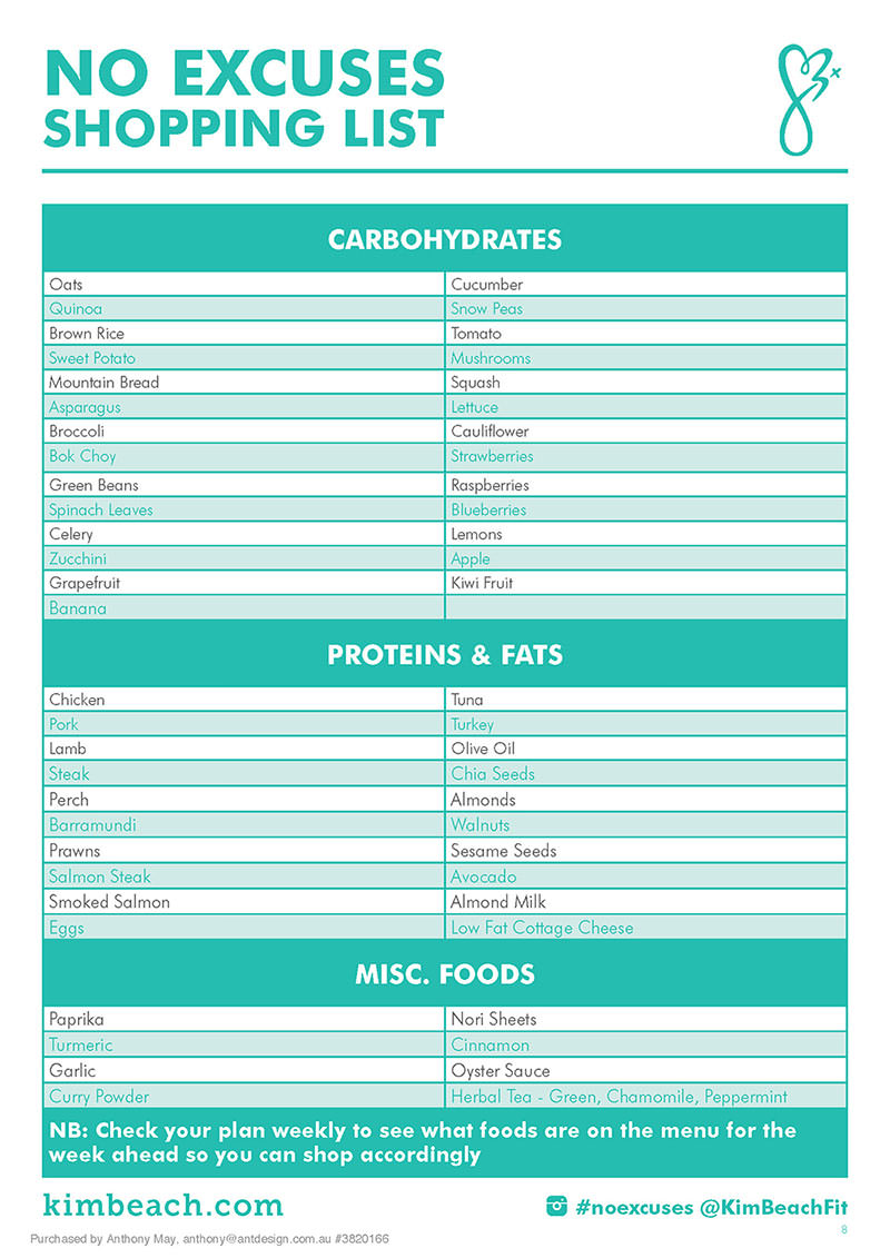no-excuses-new-year-new-me-exercise-diet-lifestyle-healthy-food-weight ...