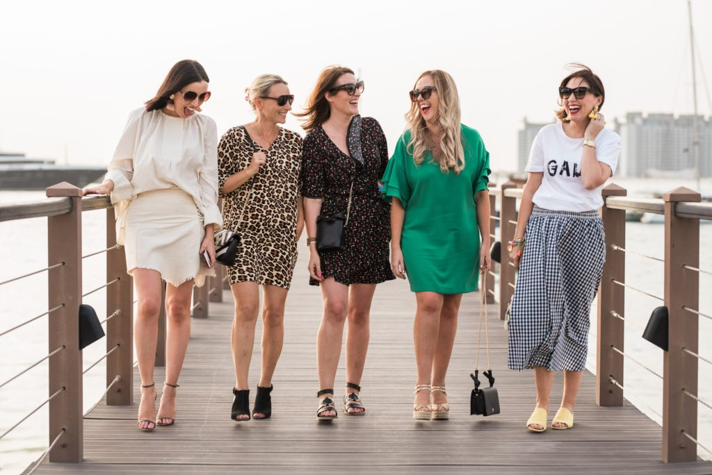 squad-goals-dreaming-only-girls-mums-mamas-irish-dubai-ireland-dreaming-fun-drinks-jetty-lounge-one-and-only-royal-mirage-sunset-walks-girl-gang-zara-style-fashion-dubaibloggers-bloggers