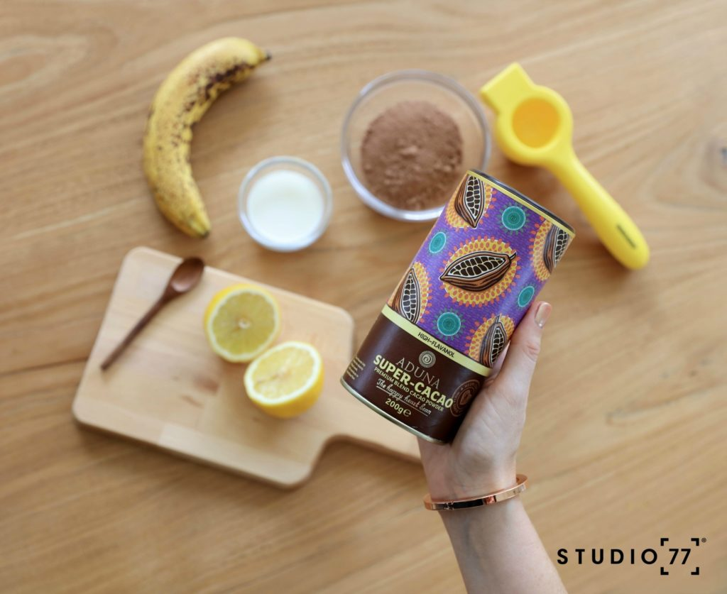 ripe-blog-post-organic-beauty-product-chocolate-banana-yoghurt-face-mask-skin-yummy-healthy-naturaly-beautyblogger-homemade-simple-easy-cocoapowder-honey-moisturizing-dubai