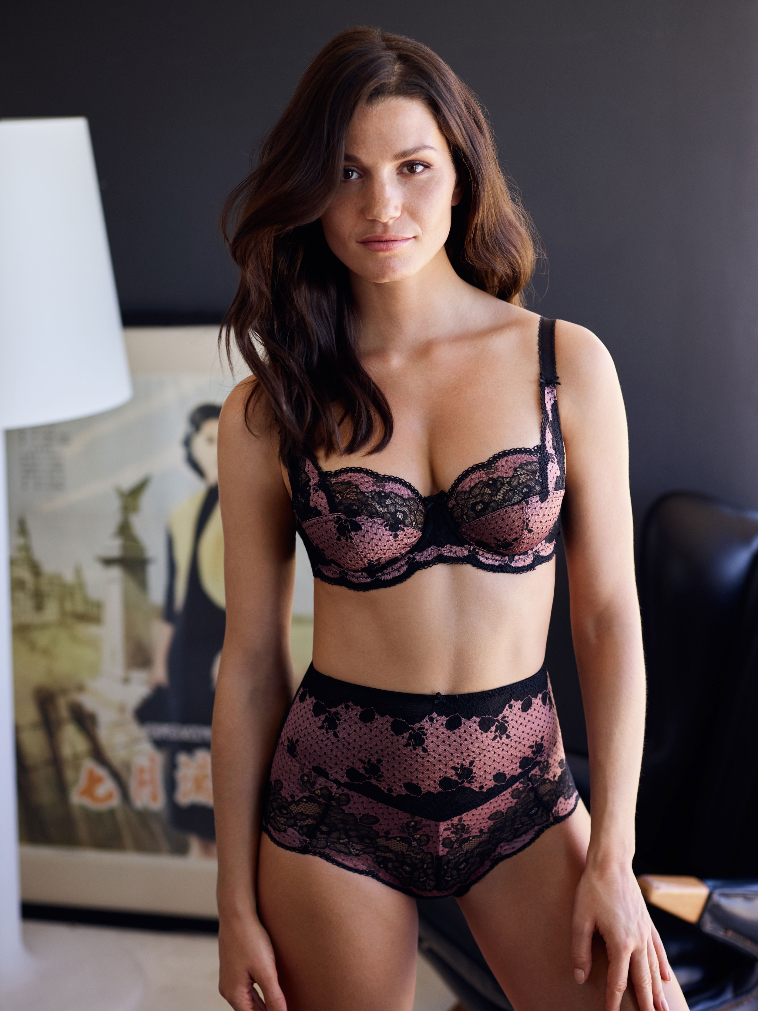 Sexy clothes for my wife